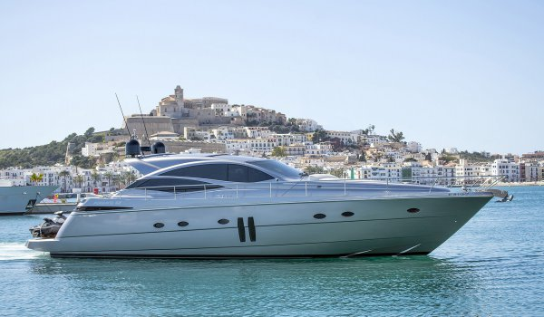 Pershing 62 ''Optimum''