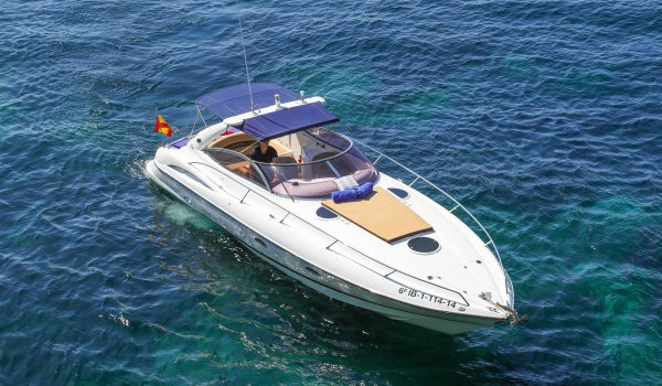 Sunseeker Superhawk 34 'Lolita'