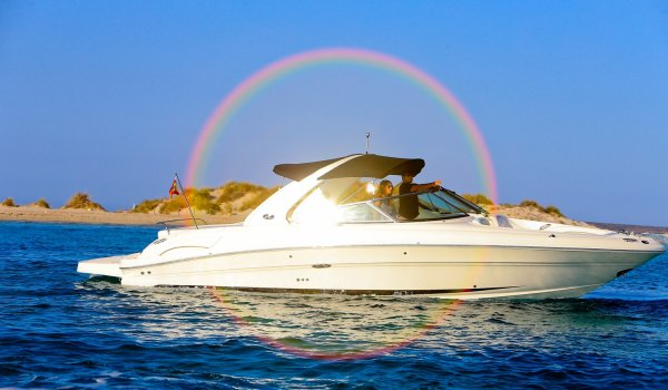 Sea Ray 290 ''Summer Love''