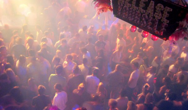 Parties not to be missed in Ibiza