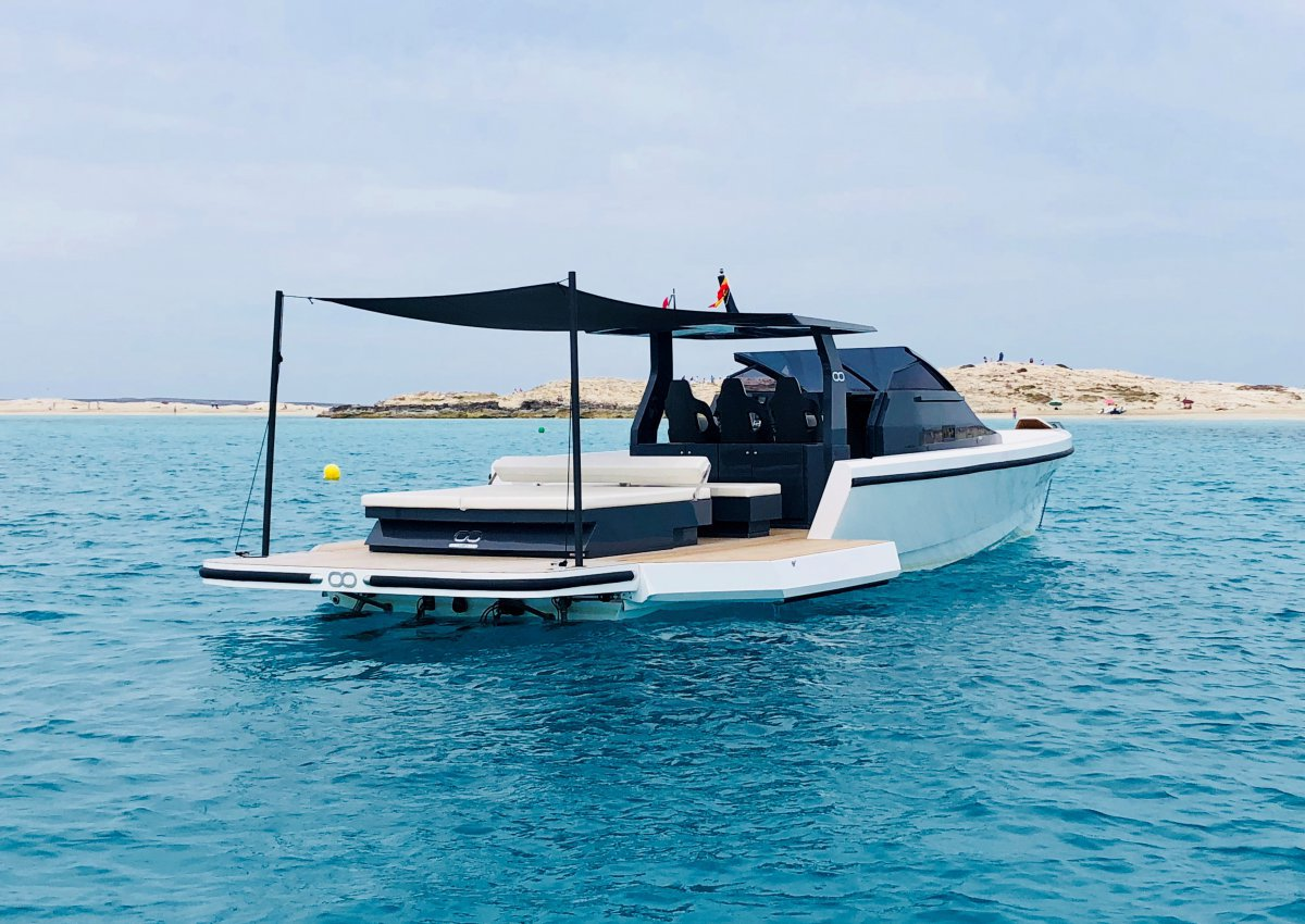 How to get around Formentera without a car