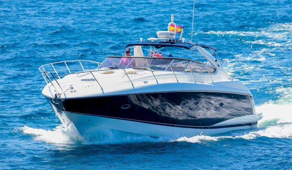 Sunseeker Portofino 47 Open for sale in Ibiza